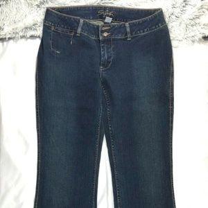 Women Silver jeans, size 33 boot cut